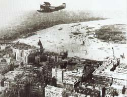 Шанхай в 1930 году