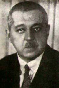Сергей Сергеевич Аксаков.