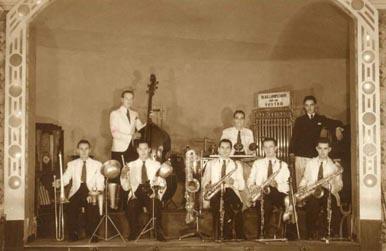 Циндао, 1937 г.