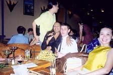 Русский клуб в Шанхае (2001)