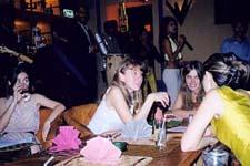 Встреча русского клуба в Шанхае (2001)