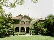 Дом-музей Сунь Ят-сена