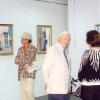 С 3 апреля по 10 мая 2002 года в Шанхае проходит вторая персональная выставка художника Сергея Черкасова