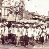 В Храме Гуанди (Шанхайская Заря. №1288. 01.02.1930)