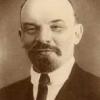 Ленин во власти бандитов