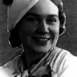 Мария Александровна Попова