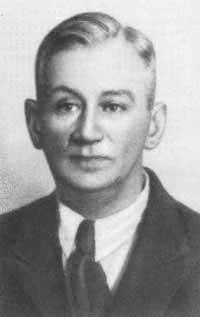 Арсений Несмелов