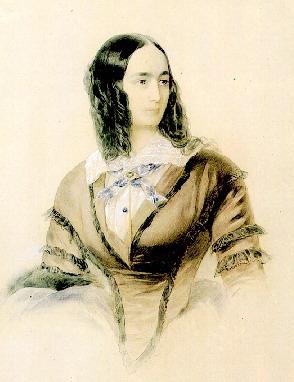 Н. Н. Гончарова