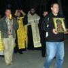 Принесение мощей святителя Иоанна, Архиепископа Шанхайского и Сан-францисского