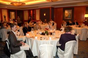 Второй деловой завтрак Русского Клуба в Шанхае