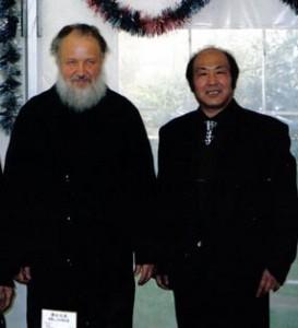 Православная Пасха и маленький «Помидор»