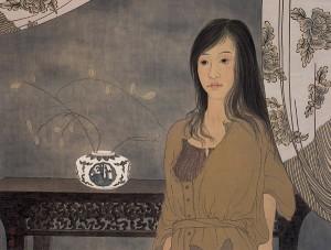 Картина Хао Шимина