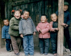 chinese_children