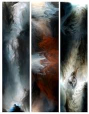 «Lu Jun: Photographic Ink and Wash»