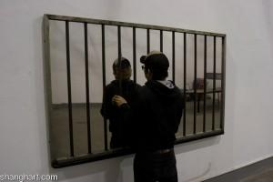 Выставка «Blackboard» скорее художественный эксперимент