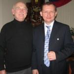 Интервью с Александром Васильевым