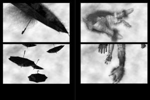 выставка художницы из страны Утренней росы — Dorothy M. Yoon