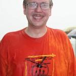 Владимир Марченко. Шанхай, солнечное затмение 22.07.09 (Фото: little horse)