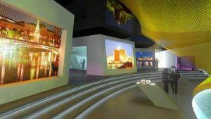 Российский павильон на ЭКСПО представит город будущего глазами детей