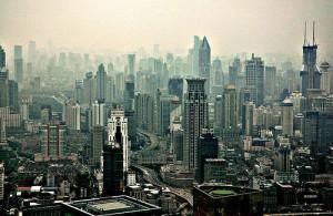 В Шанхае дешевеет аренда офисов
