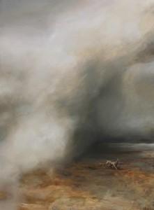 В «Art Scene Warehouse» открылась персональная выставка одного из крупнейших художников современного Китая Сюэ Цзие