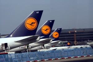 Lufthansa продает дешевые билеты в Шанхай, Пекин, Гонконг из 7 городов России