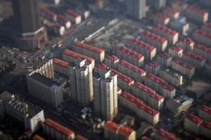 Инвестиции в шанхайскую недвижимость пошли на обгон