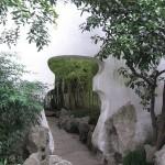 Юйюань (Сад или парк радости). Информация о достопримечательностях Шанхая