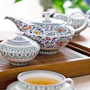Выставка керамики в Шанхае