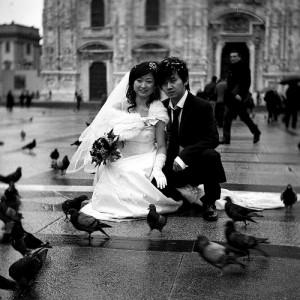 Ах, эта свадьба! Фото: Könrad с сайта flickr.com