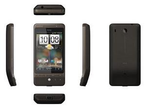 Cмартфоны для сетей TD-LTE покажут на ЭКСПО-2010