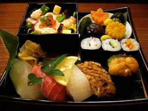 Японские рестораны в Шанхае / Фото: anzyAprico с сайта flickr.com