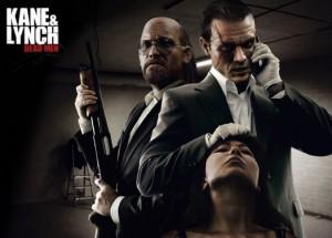 Преступники-психопаты Kane & Lynch отправляются в Шанхай