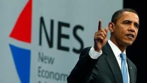 Барак Обама / ©  REUTERS/Jim Young
