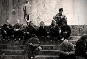 Старые китайцы. Фото Expatriate Games с сайта flickr.com