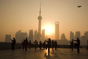 События в Шанхае на этой неделе