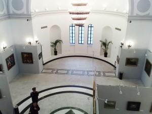 Архиепископ Иларион посетил храмы Шанхая и встретился с руководителем Управления по делам религий и национальностей