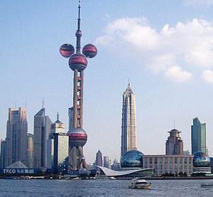 Дисней получил разрешение на строительство Диснейленда в Шанхае