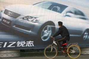 Toyota построит в Шанхае свой научно-исследовательский центр