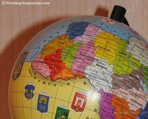 Правительство выделит 625 тыс. долларов на демонстрацию украинского потенциала на ЭКСПО-2010
