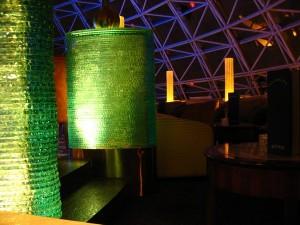 Radisson Hotel Shanghai New World / Шанхайские высотки с Ольгой Пулиший