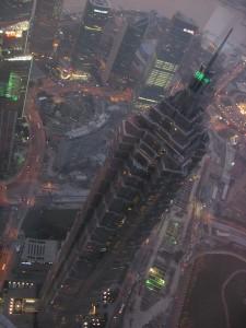 Башня Jinmao / Шанхайские высотки с Ольгой Пулиший