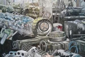 Animamix Biennial 2009-2010 «Метафоры не/реального»