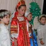Марфа, Маша и Ангелы