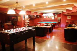 Bar Number 5 (外滩五号) - бар в Шанхае, фото