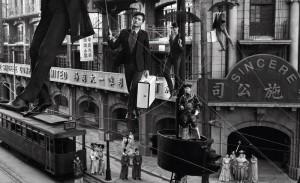 Китайский режиссёр снял фильм о Шанхае для бренда Prada