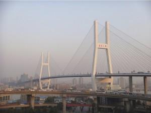 Шанхайский синдром
