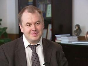 Станислав Наумов в Шанхае
