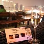 Встреча Русского клуба в Шанхае на маяке