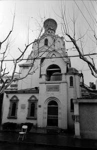 Свято-Николаевский храм. Фото пользователя ex33 с сайта flickr.com
